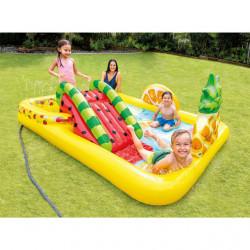 Intex vodena igraonica Fun Fruit 244x191x91 ( 57158 )