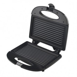 Iskra sendvič toster 800 W ( MG-2-BL )