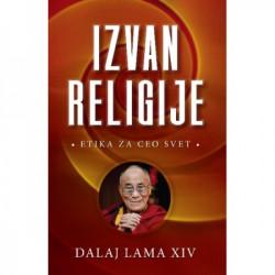 Izvan religije - Dalaj Lama XIV ( H0060 )