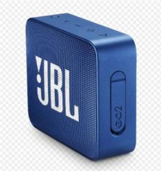 JBL Go 2 plavi bežični zvučnik ( 023966098 )