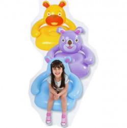 JiLong dečija fotelja 3 vrste ( 15-932000 )