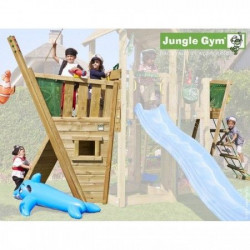 Jungle Gym - Boat Modul