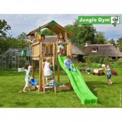 Jungle Gym - Jungle Chalet toranj sa toboganom
