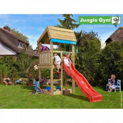 Jungle Gym - Jungle Home toranj sa toboganom