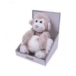 Jungle igračka sa ćebetom Majmun 25cm,90x75cm ( 31000250 )