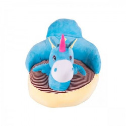 Jungle plišana fotelja - Unicorn ( 019322 )