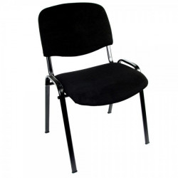 Kancelarijska stolica - TAURUS TN - metalni ram do 120 kg
