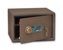 Kancelarijski jednoslojni elektronski sef - ZSL 28 ME