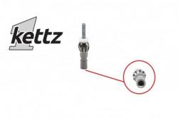 Kettz antenski adapter Chrysler-DIN KT-AD04 ( 30-005 )