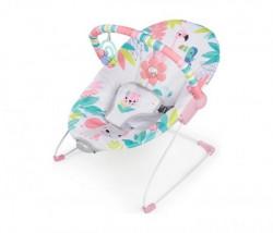 Kids ii bright starts lezaljka sa vibracijom - flamingo vibes™ 12228 ( SKU12228 )