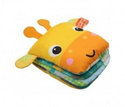 Kids II igračka peek-a-boo puppet - giraffe ( SKU12091 )