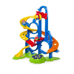 Kids II Oball Go Grippers Bounce n zoom speedway - staza sa automobilima 18m+ ( SKU10315 )