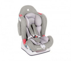 Kikka Boo Autosedsite 0-1-2 (0-25kg) o'right (+sps ) light grey 2020 ( 31002060034 )