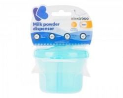 KikkaBoo dozer mleka u prahu 2 in1 blue ( KKB40088 )