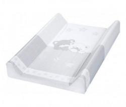 Klups Meka podloga za presvlacenje beba star dream grey - 70cm ( PM70/186 )
