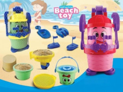 Kofica za plažu sa dodacima ( 11/70958 )
