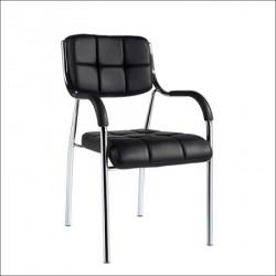 Konferencijska stolica C05-1 Crna 595x525x885 mm ( 755-911 )