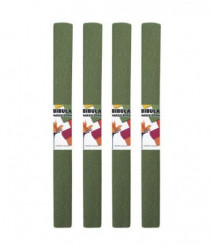 Krep papir mas.zeleni 25 222694 ( 08/267 )