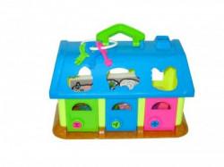 Kuća pogodi oblik 28x15x18cm ( 009166 )