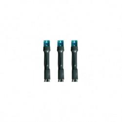 Lampice za jelku sa 100 tirkiznih LED dioda ( KII100/T )