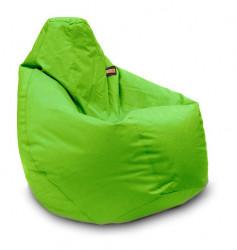 Lazy Bag - fotelje - prečnik 90 cm - Limeta