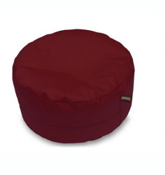 Lazy Bag tabure- Bordo