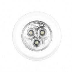 LED baterijska lampa sa 3 LED diode ( GL03 )