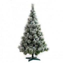 Ledena novogodišnja jelka 220 cm