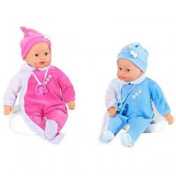 Loko toys, lutka beba sa 7 funkcija, 43cm ( A015289 )