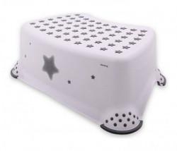 Lorelli Bertoni Stepenik (steper) stars - white ( 10130660519 )