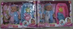 Lutka Defa beba sa dodacima ( 27/5064 )