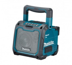 Makita Zvučnik Bluetooth DMR201