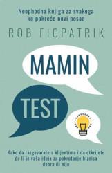 MAMIN TEST - Rob Ficpatrik ( 9166 )