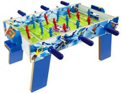 Matrax Sto za stoni fudbal drveni sa nogarama 71x56x32cm ( 004042 )