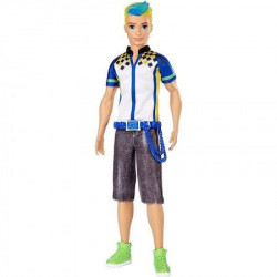 Mattel Barbie Ken video game DTW09 ( 18345 )