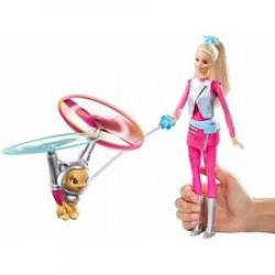 Mattel Barbie maskot 446DWD24 ( 16661 )