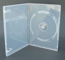 Mediaplast Kutija za DVD super providna 14MM ( 95DP/Z )