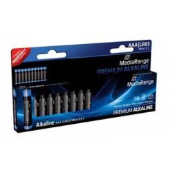 MediaRange Alkalne baterije LR3/1.5V - 10 KOM MRBAT102