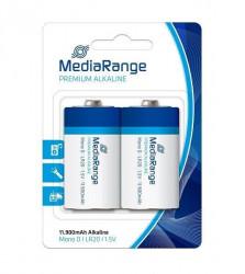 MediaRange D-LR20 alkalne baterije 1.5V mono MRBAT109 ( LR20MR/Z )