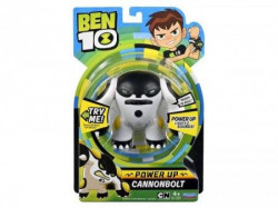 Menart records ben 10 figura cannonbolt ( BT66063 )