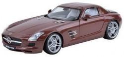 Mercedes Benz SLS Amg metalni auto 1:18 ( 25/79162 )