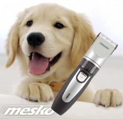 Mesko MS2826 električni trimer za kućne ljubimce