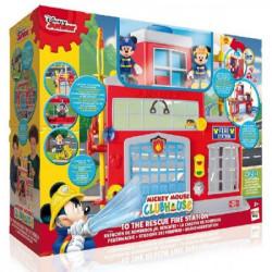 Mickey vatrogasna stanica 181939 ( 21765 )