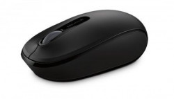 Microsoft Wireless Mobile Mouse 1850 for Business Black Win78' ( '7MM-00002' )