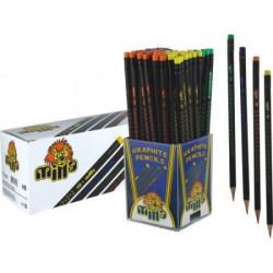Milla grafička olovka matt 72/1 ( 10/0274 )
