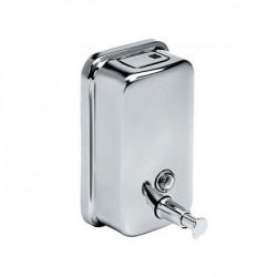 Minotti Dozer metalni - inox 500 ml ( WT-325/500 )