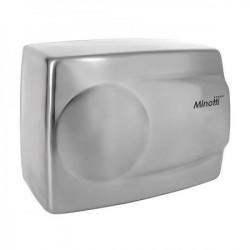 Minotti Sušač za ruke metalni inox - 1400w ( 908-1 )
