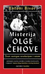 Misterija Olge Čehove - Entoni Bivor ( 10837 )
