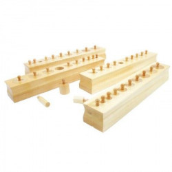 Montesori Cilindri u blokovima ( ATS0044 )
