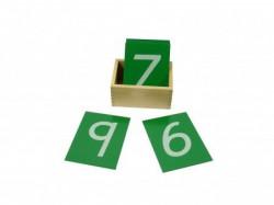 Montesori HTM0124 Taktilne pločice ( 14069 )